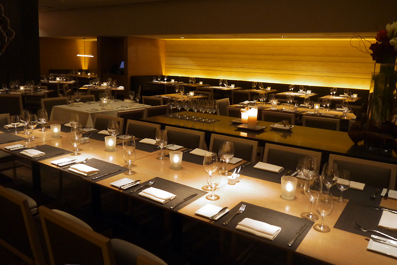 Bymark Private Dining Rooms