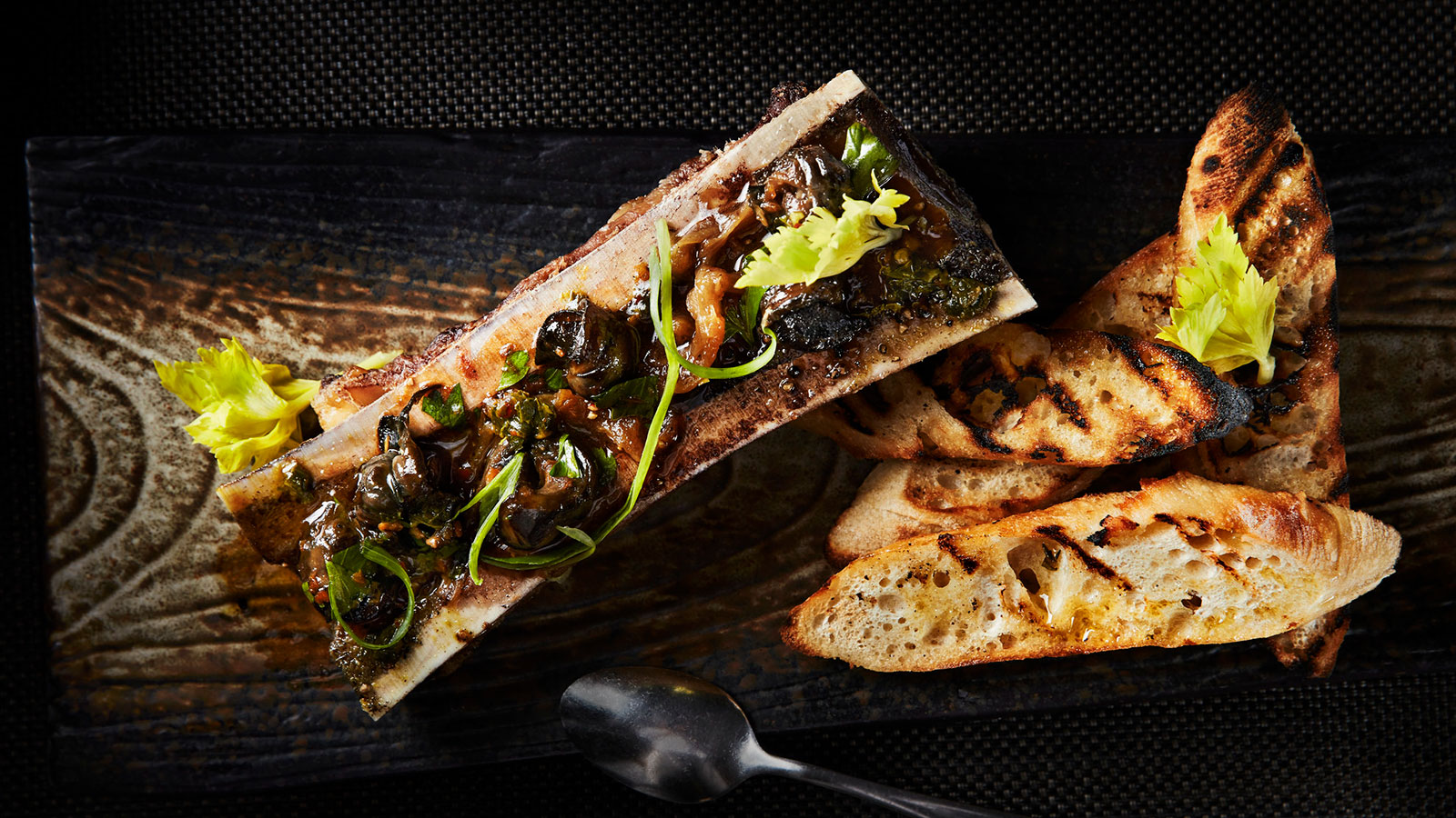 Bone Marrow, Bymark