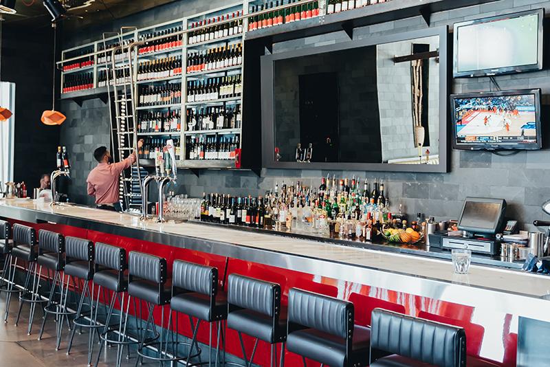 Fabbrica Don Mills Bar/Lounge