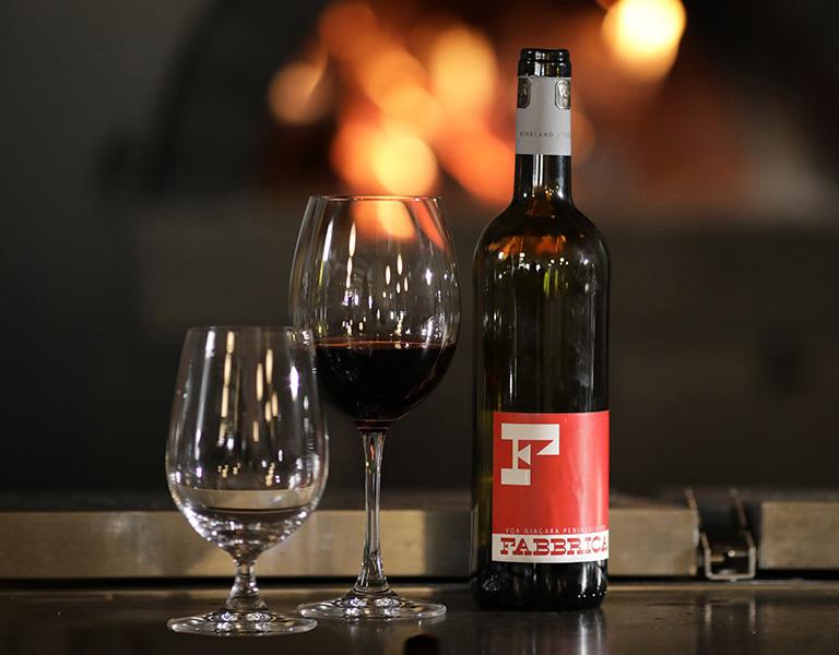 Fabbrica wines