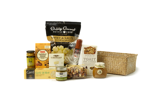McEwan Gifts: Classic Sweet and Savoury