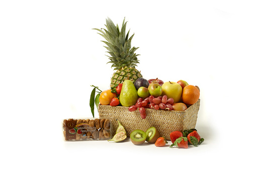 McEwan Gifts: Fresh Fruit