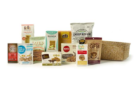 McEwan Gifts: Gluten Free