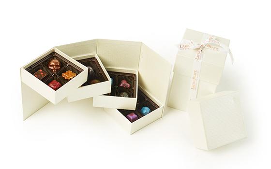 McEwan Gifts: Laura Slack Truffles