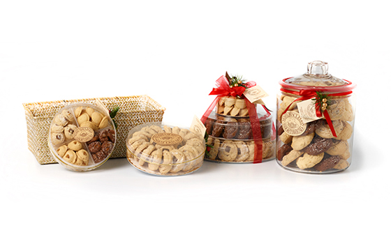 McEwan Gifts: Mary Macleods Shortbread