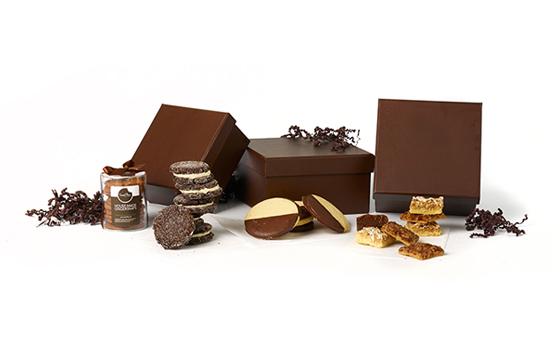 McEwan Gifts: Sweet Flour Cookies and Treats