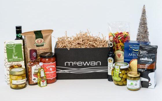 McEwan Gifts: Italian