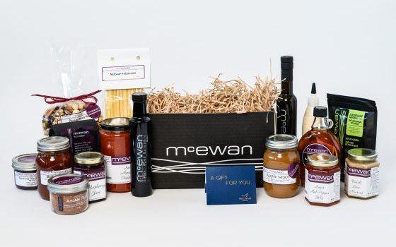 McEwan Gifts: Signature McEwan