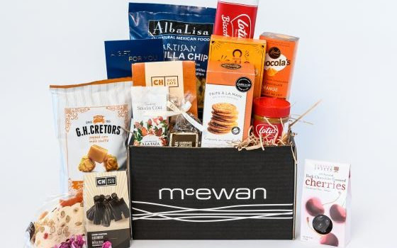 McEwan Gifts: Sweets and treats