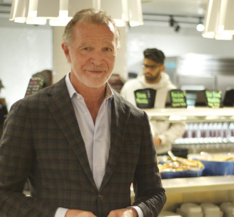 McEwan's In-Store Tasting Experience